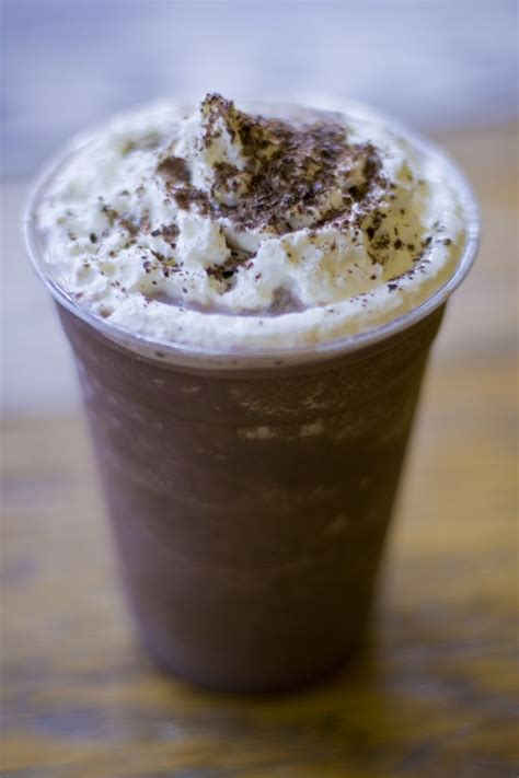 frozen hot chocolate ovaltine 100 best images about milk shakes and smoothies on