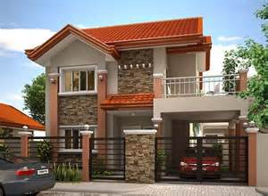 Two Storey House by 33 Beautiful 2 Storey House Photos