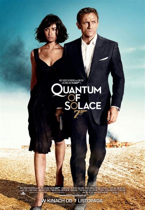 pemain film quantum of solace 007 quantum of solace 2008 filmweb