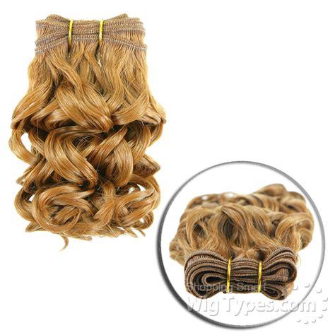 milky way 27 piece short cut series milky way que human hair blend weave short cut series