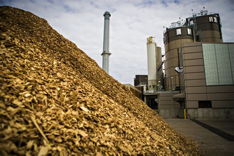 High Heat Plants by Aqylon Biomass Applications For Orc Technology