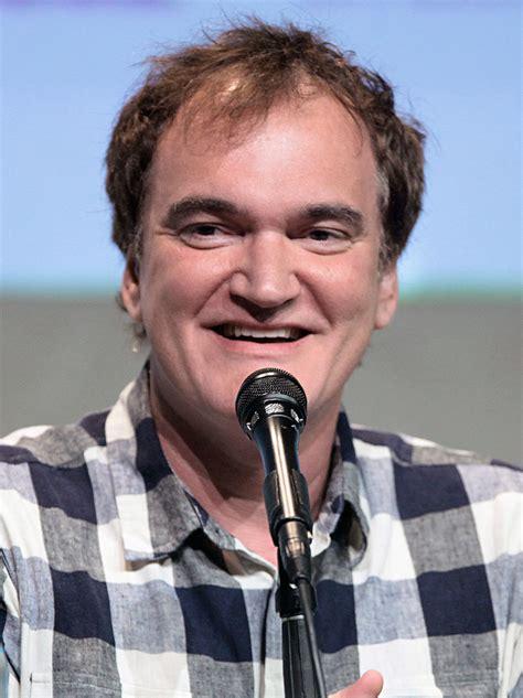 Quentin Tarantino by Quentin Tarantino