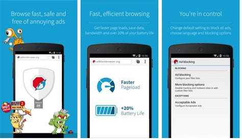 ad blocker android apk adblock browser android apk free version