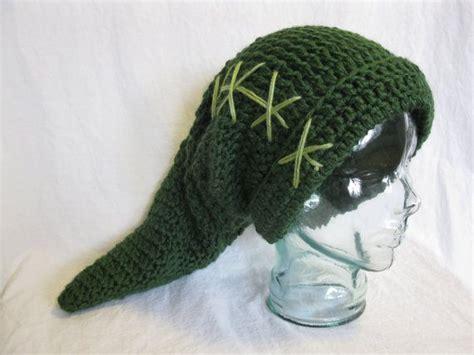 crochet pattern for zelda hat legend of zelda link hat crochet pattern google search