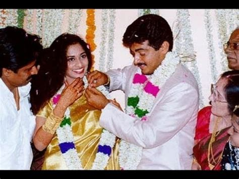 actor ajith wedding video ajith and shalini rare and unseen pictures photos images
