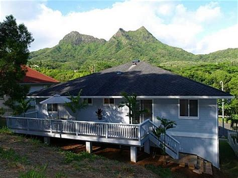 kailua oahu real estate for sale