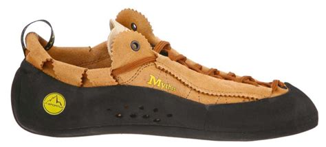 free climbing shoes la sportiva mythos climbing shoe with free shipping