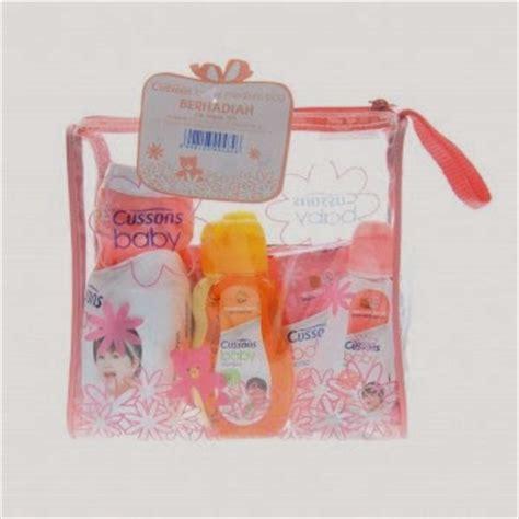 Parfum Bayi Cussons yanda babyshop baby cosmetic