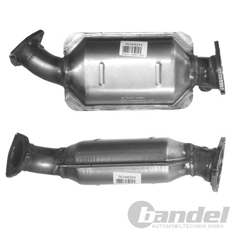 Katalysator Audi A4 B5 by Katalysator Vw Passat 3b Audi A4 B5 A6 1 8 T 110kw