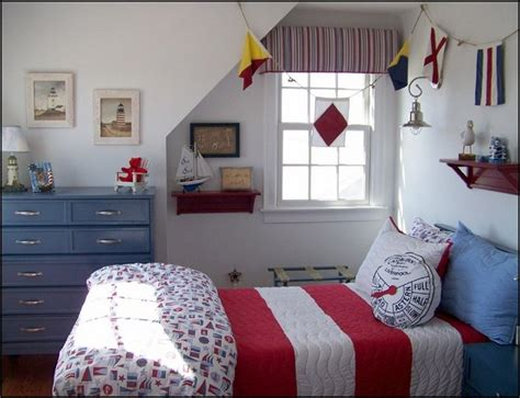 themed bedroom ideas decorating theme bedrooms maries manor nautical bedroom