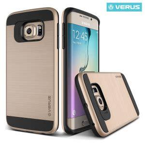 Samsung Galaxy S6 Verus Verge Tough Armor Casing Cover Bumper verus verge series samsung galaxy s6 edge gold