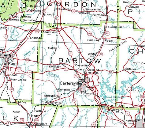 Bartow County Records Georgiainfo