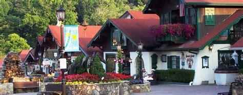 alpine helen mountain rentals