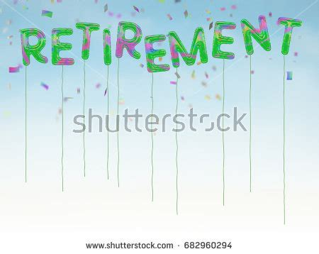 backdrop design for retirement retirement party stock images royalty free images