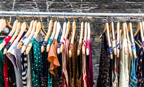 Sell Closet by Selling Clothes In Nola Beans And