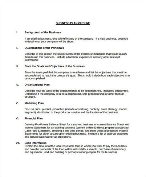 business proposal format 18 free pdf word documents