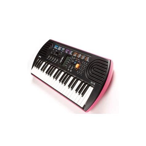 Keyboard Casio Sa 78 casio sa 78 sklep internetowy riff