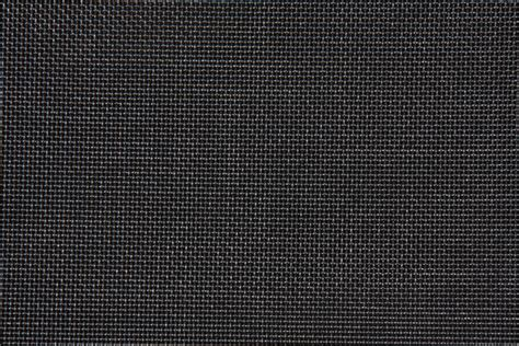 Vinyl Mesh Fabric For Sling Chairs by Woven Vinyl Mesh Sling Chair Outdoor Fabric In Graphite 9