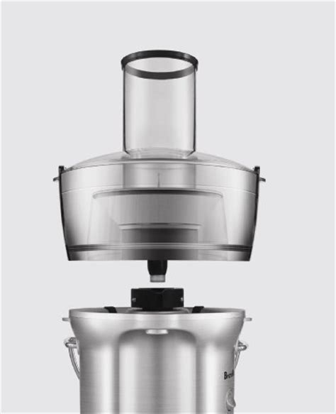 Think Kitchen Juicer Pro 700 Breville Bje200xl Compact Juice 700 Watt Juice