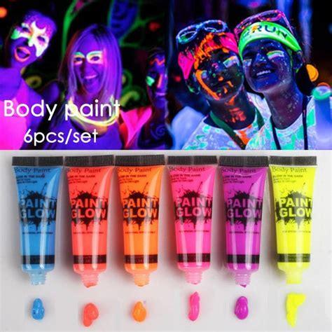 neon paint colors neon color painting uv reactive flash
