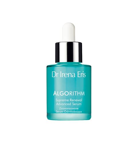 supreme renewal advanced serum day nigth algorithm 40