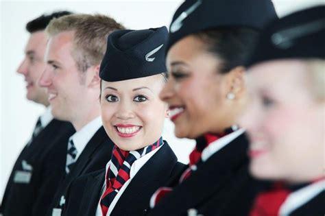 cabin crew apprenticeships airways launches new cabin crew apprenticeship