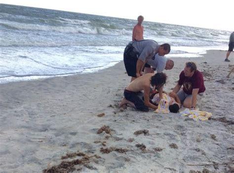 2015 beach shark attack 911 calls describe horror of shark attacks wway tv3