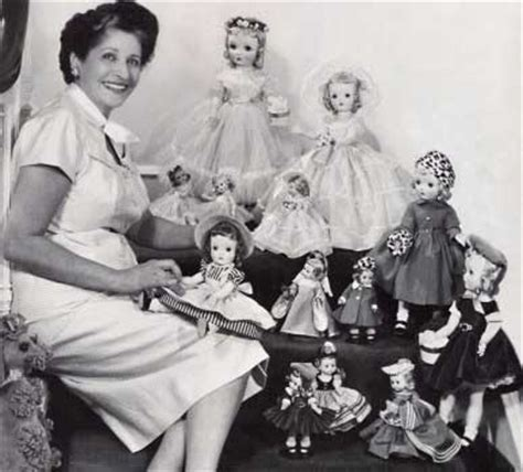 history of dolls about madame by