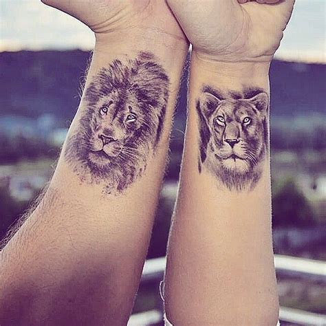 best 25 lion tattoo girls ideas on pinterest lion