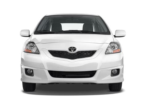 Exterior Mobil Fog L Yaris 2009 On 2009 toyota yaris reviews and rating motor trend