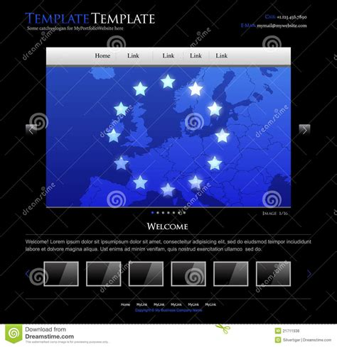 Trafficmasterplan Com Free Web Templates Layouts Free Website Templates Layouts