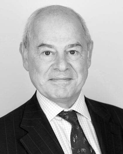 Geoffrey G. Gauci
