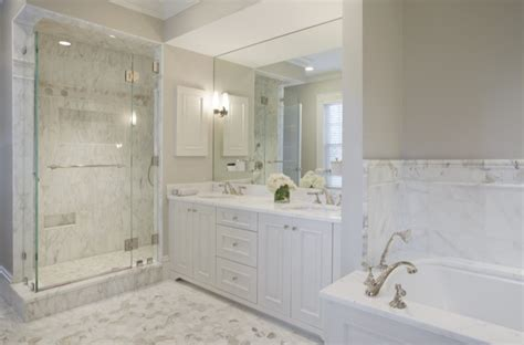 marble bathrooms ideas marble master bathroom design ideas