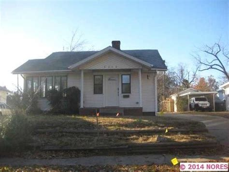 houses for sale in tulsa ok 2240 e 12th pl tulsa ok 74104 bank foreclosure info reo properties and bank owned