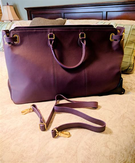 Weekend Bag Dilemma by This Weekend Traveler Bag Is My New Everything