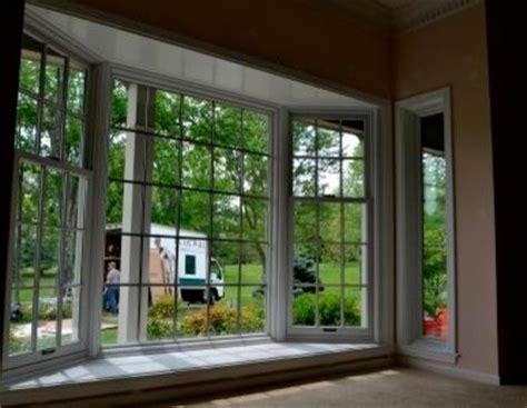 andersen bow windows bay and bow windows modern windows louisville by