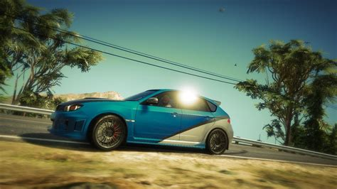 fastest subaru original livery subaru wrx fast and furious 7 gta5 mods com
