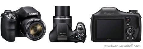 Kamera Canon 7 Jutaan kamera digital prosumer terbaik harga 2 3 jutaan panduan