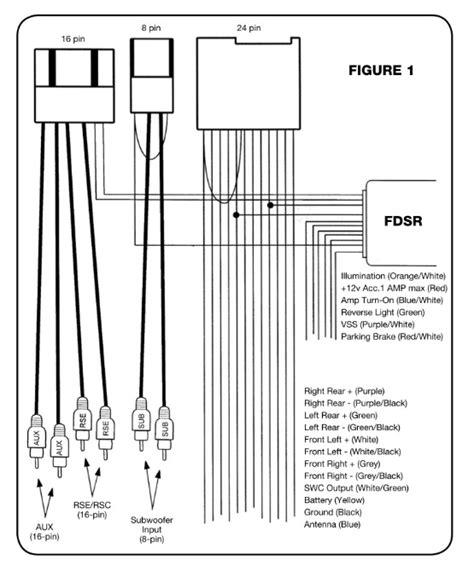 metra 70 5521 wiring harness diagram dolgular