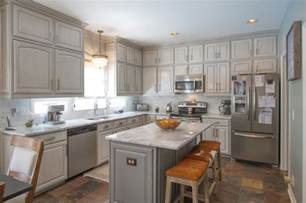 gray painted kitchen cabinets gray painted kitchen cabinets transitional kitchen nashville by bella tucker decorative