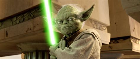 Theres An Interesting Story In Yesterdays New Yo by Frank Oz Ready To Return To Yoda For Wars Spin