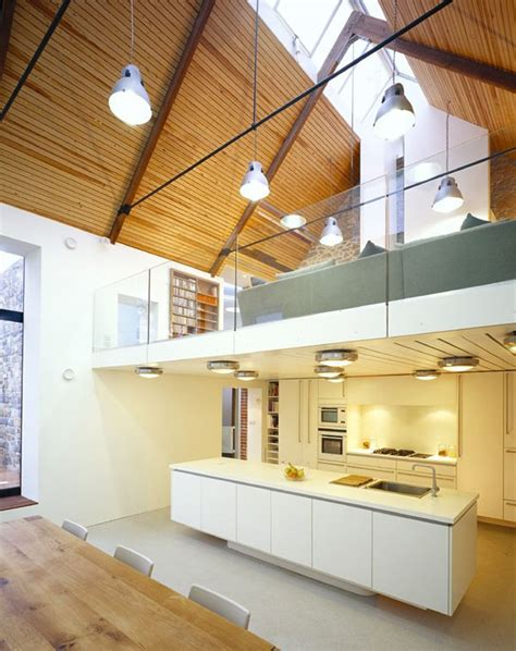 mezzanine design 31 inspiring mezzanines to uplift your spirit and increase square footage freshome