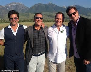 House Costars Engaged by Dave Coulier Marries Bring With House Co