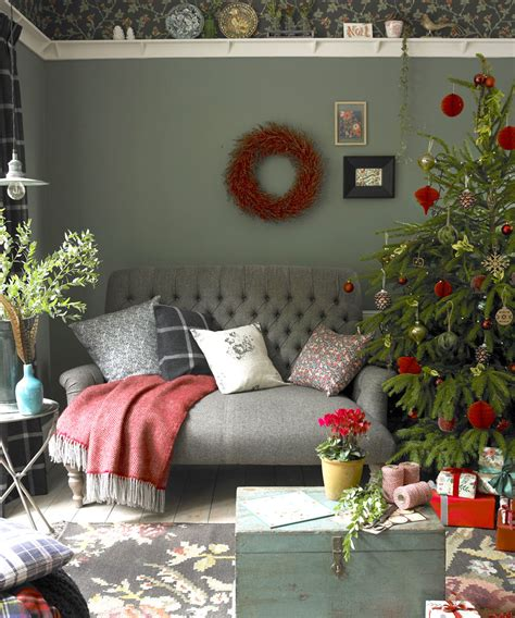 great themes for christmas decorating 30 best country decoration ideas