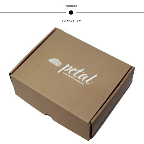 colored mailers customized printed corrugated colored mailer boxes buy