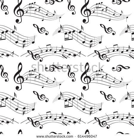 pattern definition music musical notes pattern stock images royalty free images