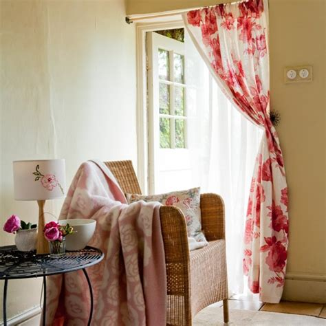 cottage drapes window dressing on pinterest cafe curtains roman shades