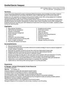 talent acquisition cover letter talent acquisition manager resume sle bestsellerbookdb
