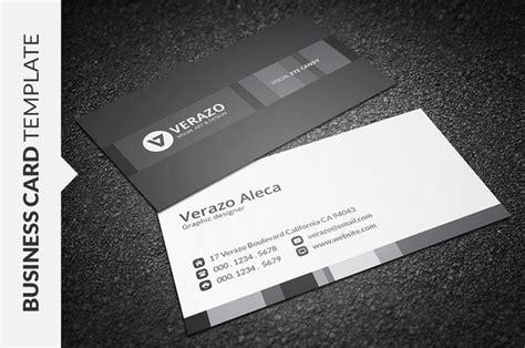 clean modern business card template modern clean business cards 187 designtube creative design
