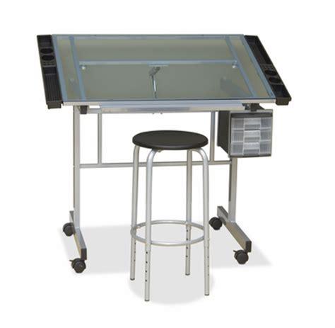 studio rta drafting table studio designs vision 2 craft center
